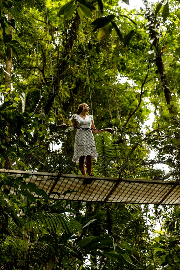 Costa Rica 12 day itinerary