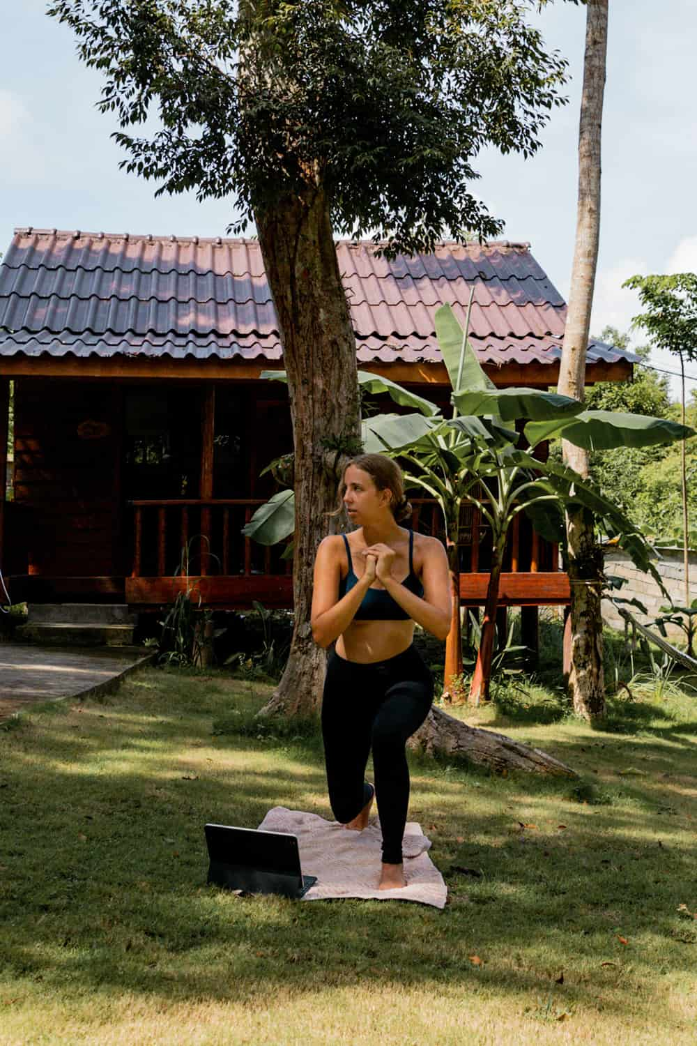 best travel workout apps